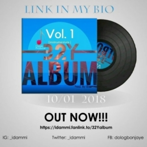 Free Beat: iDammi - Baby Favour